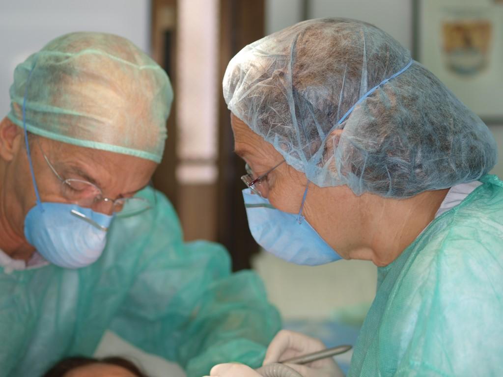 Clínica dental familiar en Zaragoza con 30 años de experiencia